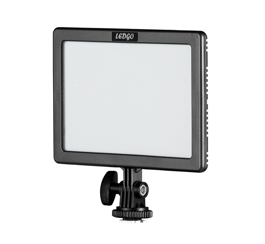 Ledgo E116CII Bi-color
