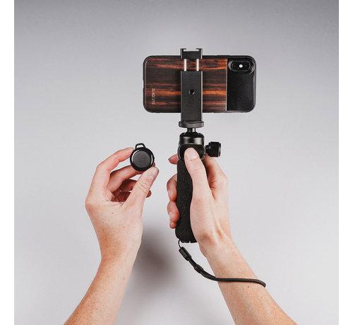 Black Eye lens Black eye Filming Grip
