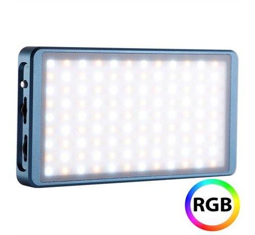Falcon Eyes Falcon Eyes RGB LED Lamp PockeLite F7