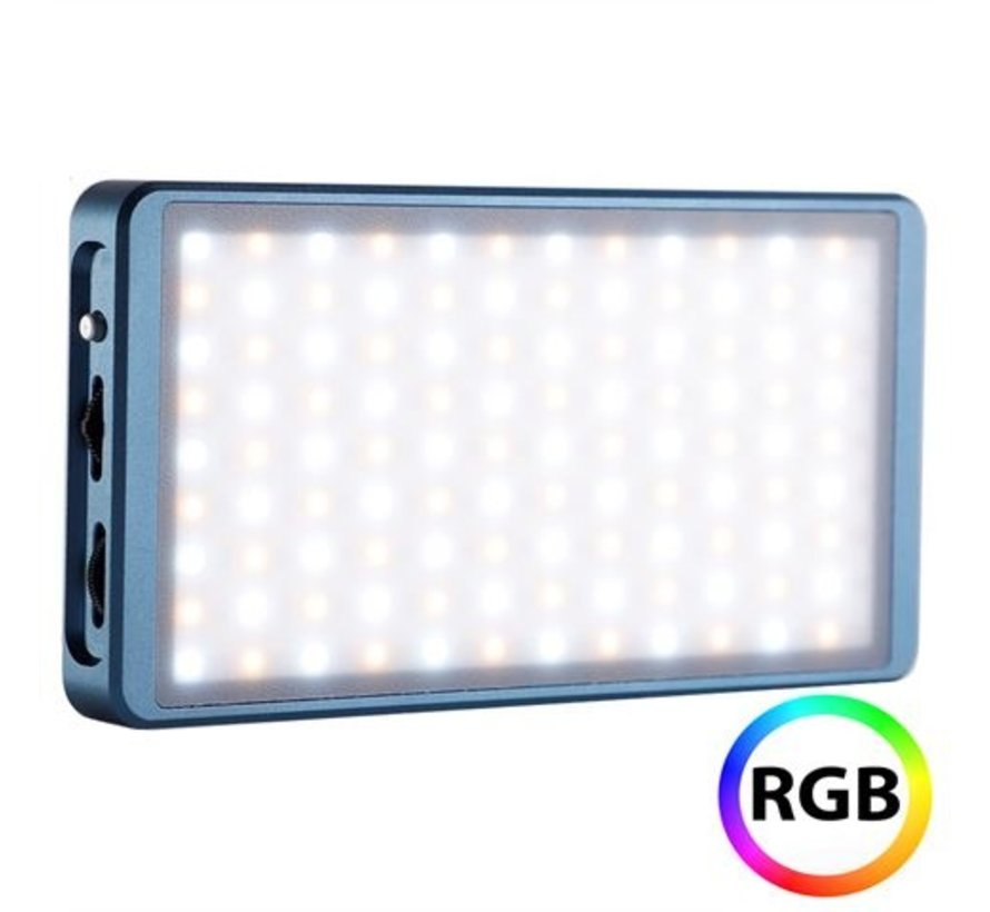 Falcon Eyes RGB LED Lamp PockeLite F7