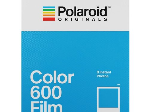 Polaroid Polaroid Color Film 600