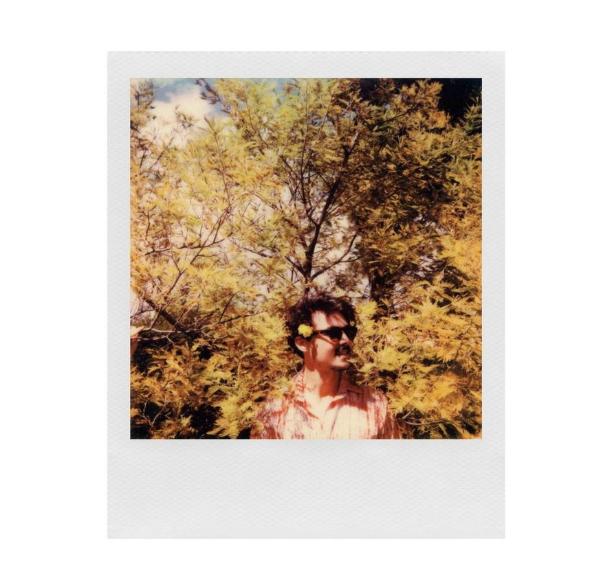 Polaroid Color Film 600