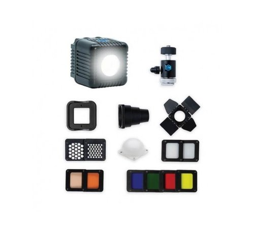 Lume Cube Lume Cube Portable Lighting Kit met Lume Cube 2