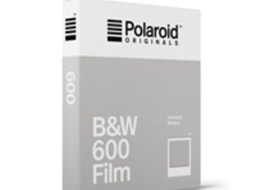 Polaroid Polaroid B&W instant film 600
