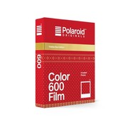 Polaroid Polaroid Color instant film for 600 - Festive red edition