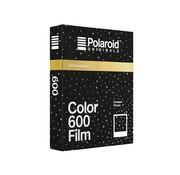 Polaroid Polaroid Color instant film for 600 - Gold dust edition