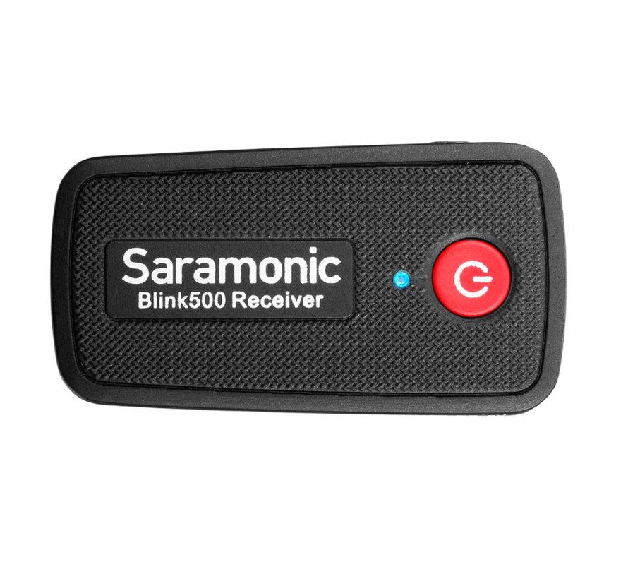 Saramonic Blink 500 ontvanger (3,5mm)