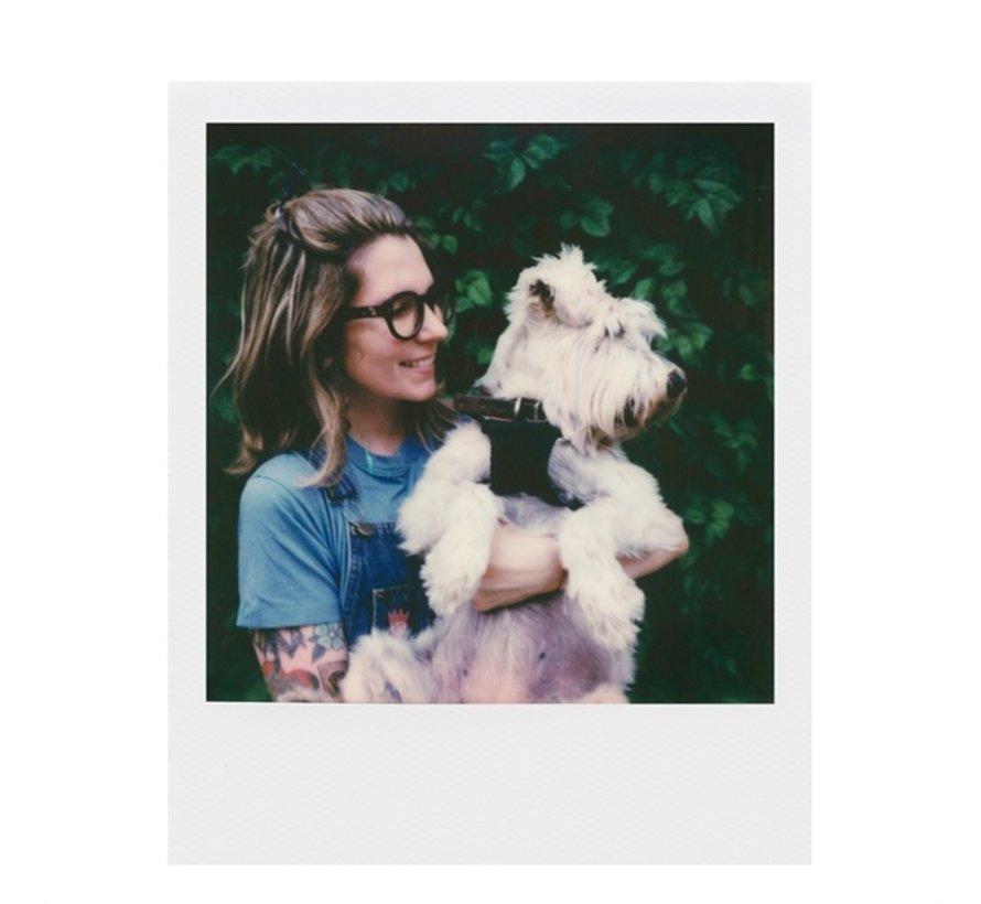 Polaroid Color instant film