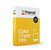 Polaroid Polaroid i-type instant film - Color