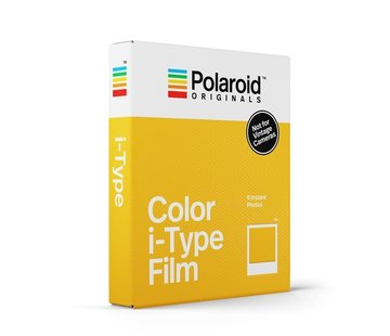 Polaroid Polaroid Color instant film