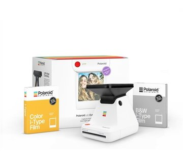 Polaroid Polaroid Lab - everything box