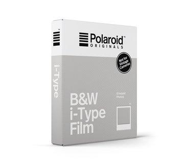 Polaroid Polaroid B&W instant film I-type