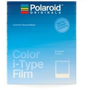 Polaroid Polaroid instant film I-type - Summer blue