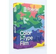 Polaroid Polaroid instant film I-type - Camo edition