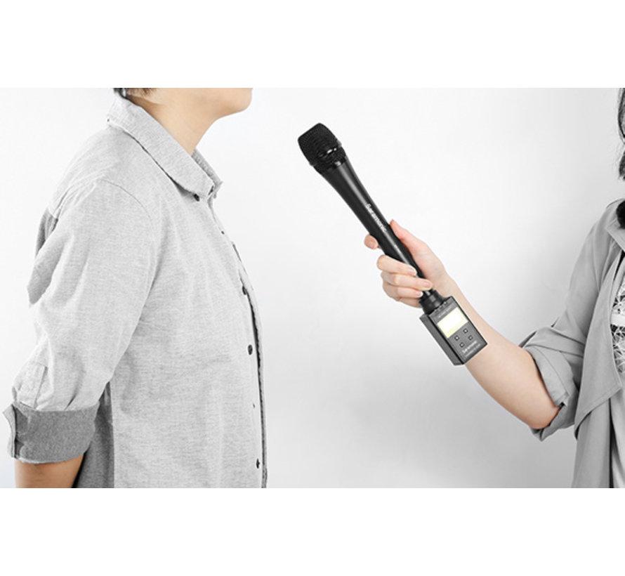 Saramonic SR-HM7, professional dynamic vocal handheld microphone