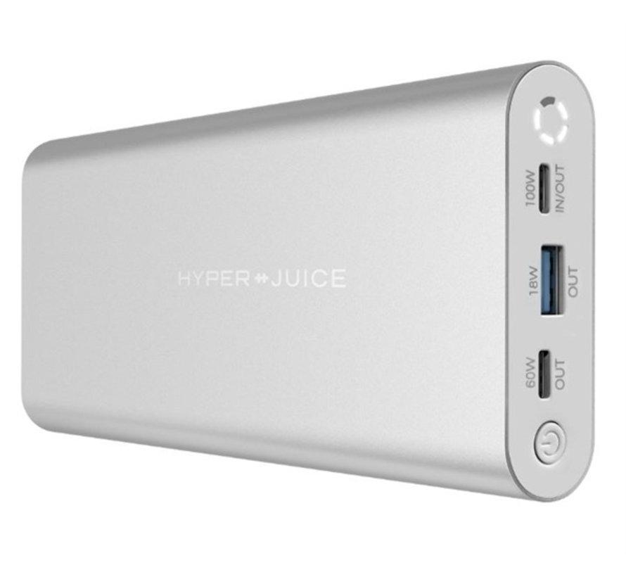 Hyper 100Wh battery pack