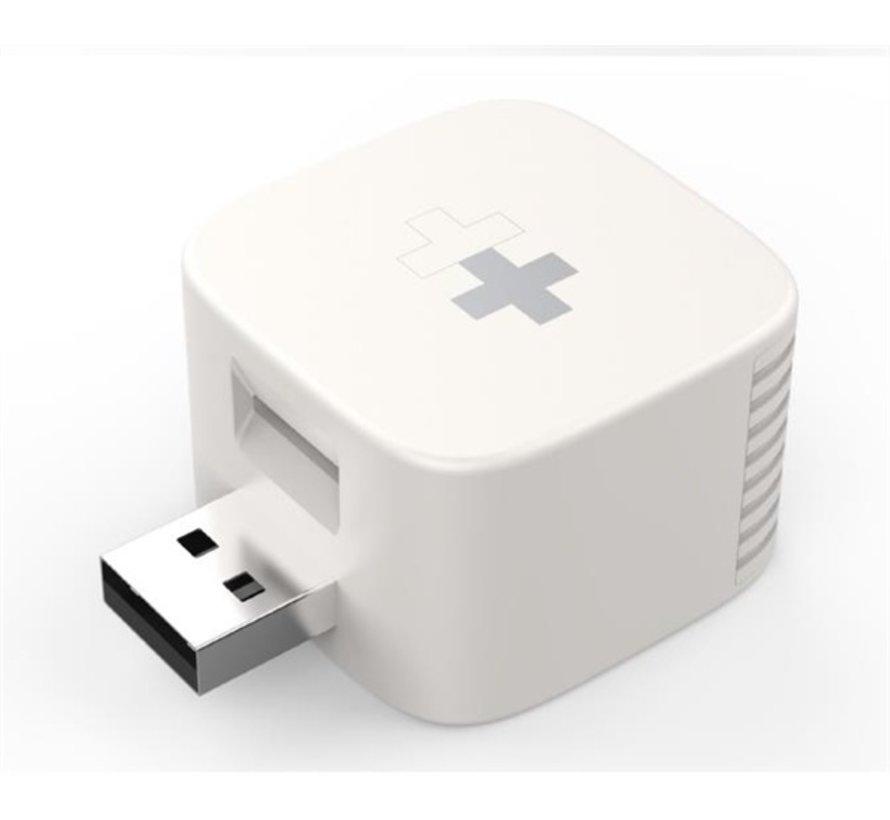 HyperCube smartphone foto backup