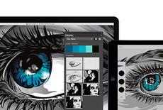 Adobe Photoshop voor iPad