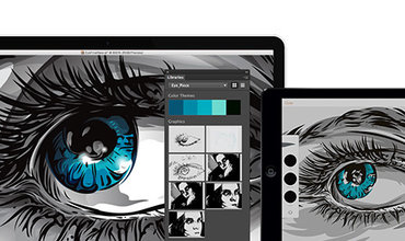 Adobe Photoshop voor iPad