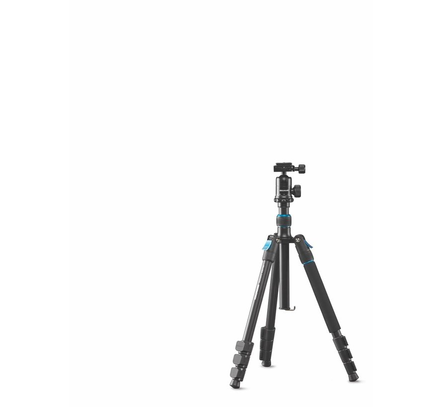 Cullmann Rondo 430 TM RB6.5 smartphone statief (135cm)