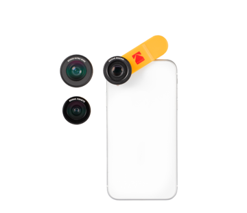 Kodak KODAK Smartphone 3-in-1 Lens Set