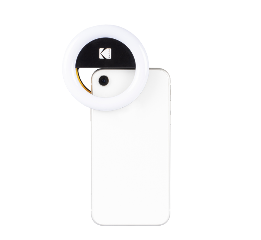 KODAK Smartphone Photography Kit