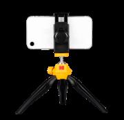 Kodak x Black eye lens KODAK Smartphone Tripod