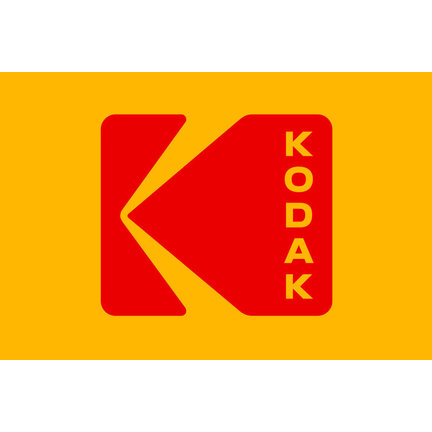 Kodak x Black eye lens