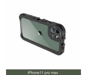 Ulanzi iPhone 11Pro max video cage
