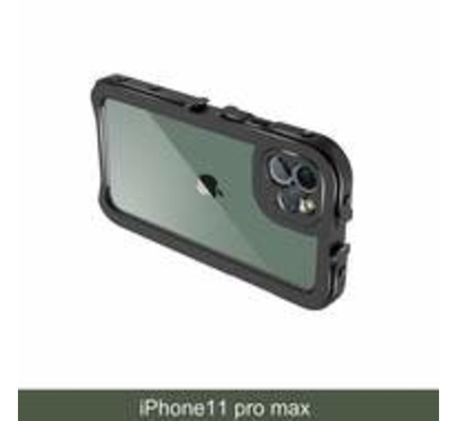 iPhone 11Pro max video cage