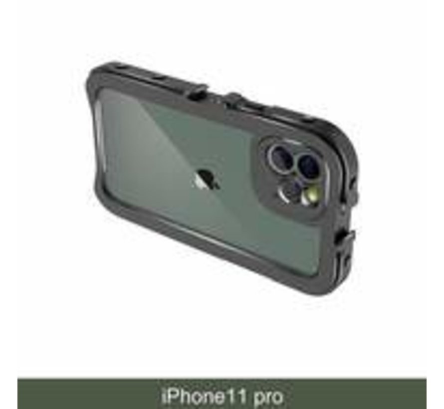iPhone 11	Pro video cage