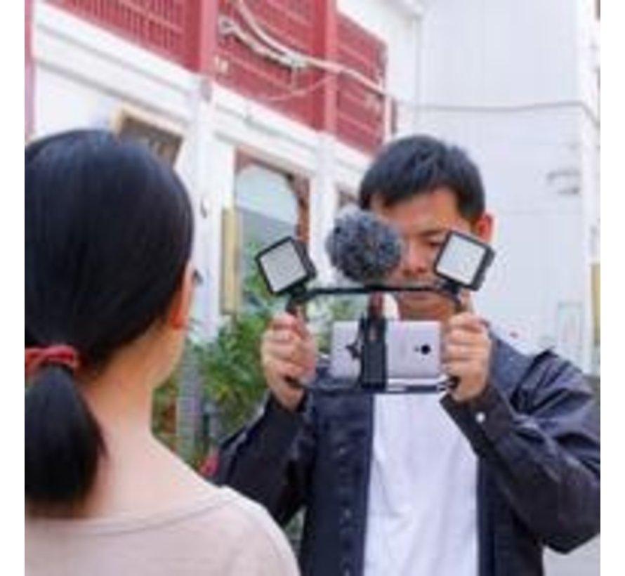 Ulanzi M-Rig smartphone video rig