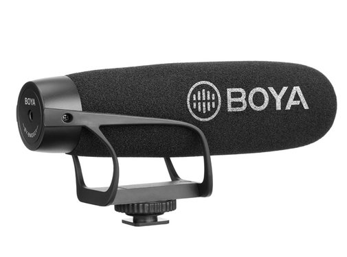 Boya Boya BY-BM2021