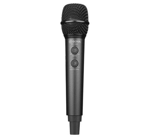 Boya Boya BY-HM2 smartphone microfoon