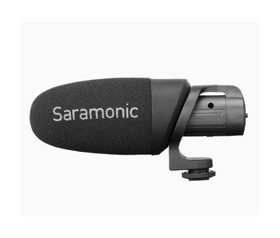 Saramonic Saramonic CamMic+ smartphone microfoon