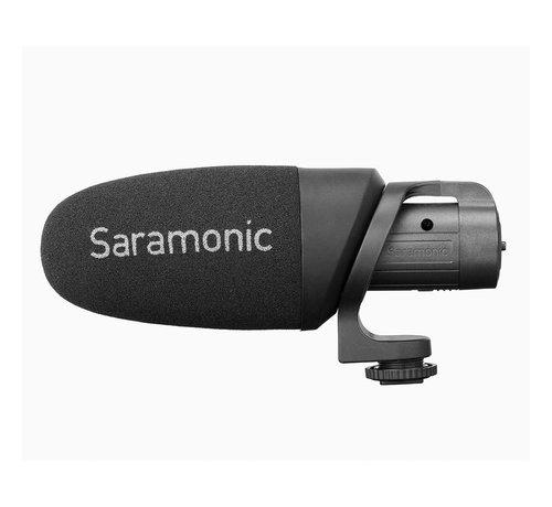 Saramonic Saramonic CamMic+, camera-mount condenser microphone