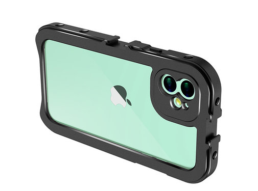 Ulanzi iPhone 11	video cage