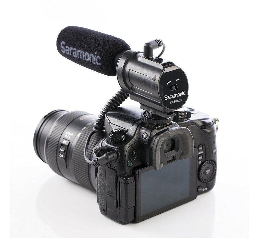 Saramonic SR-PMIC1 microfoon voor smartphones