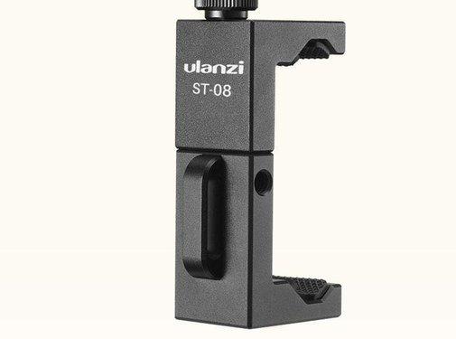 Ulanzi Ulanzi ST-08 smartphone mount