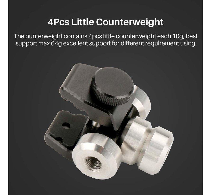 Ulanzi universal counterweight