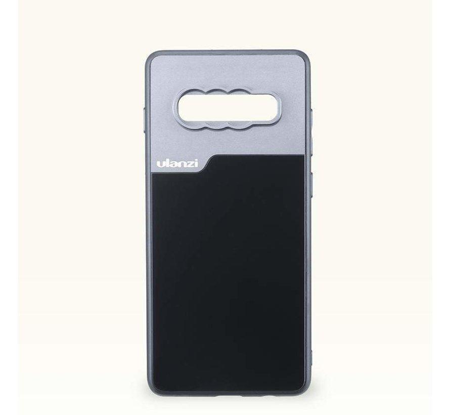 Ulanzi smartphone case voor Samsung S10+