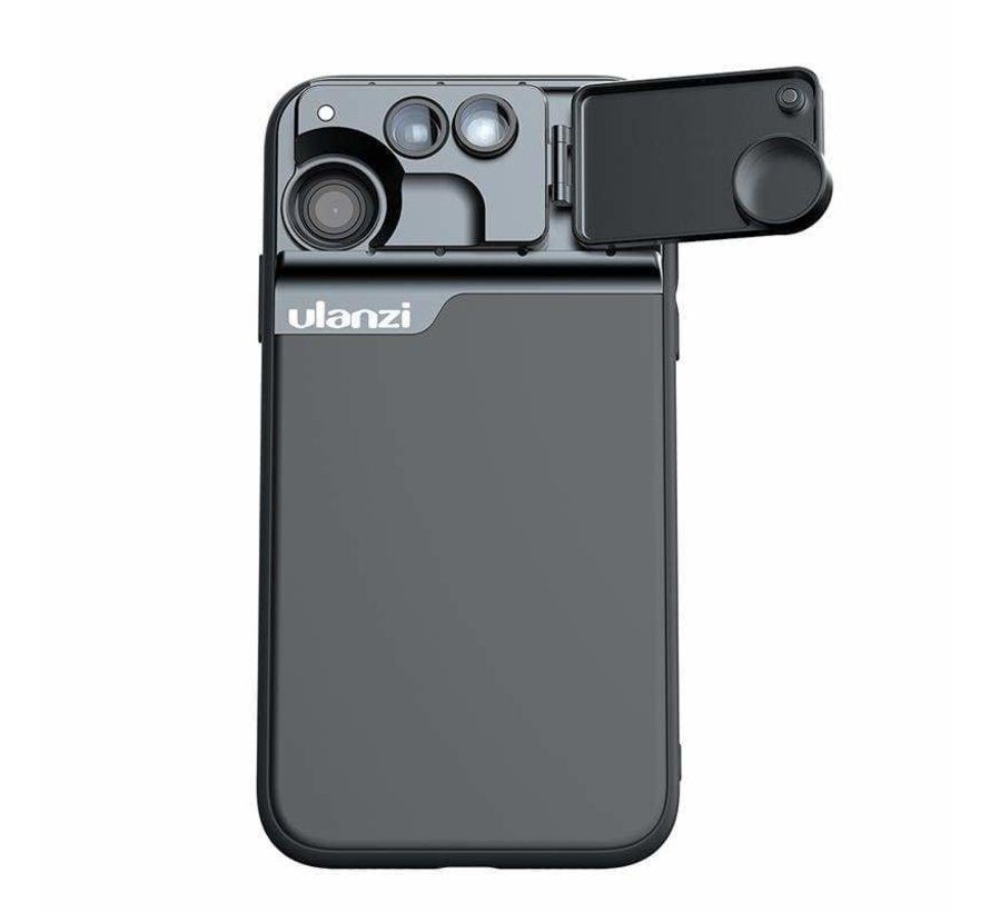 ULANZI U-Lens for iPhone 11