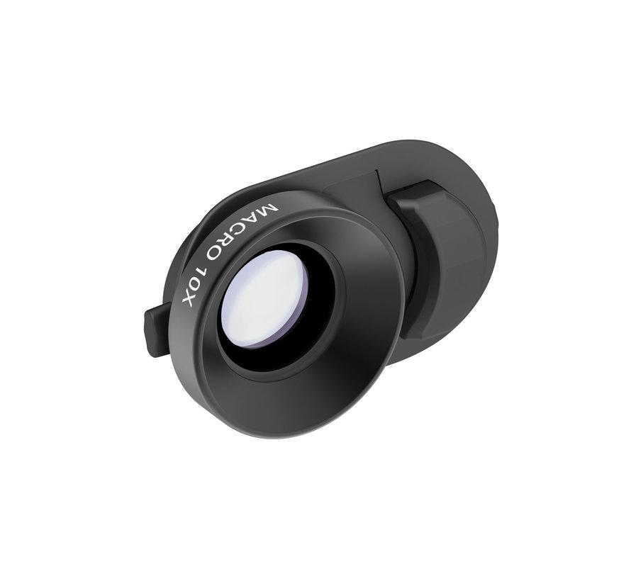 olloclip Macro 10x Essential Lens - losse lens