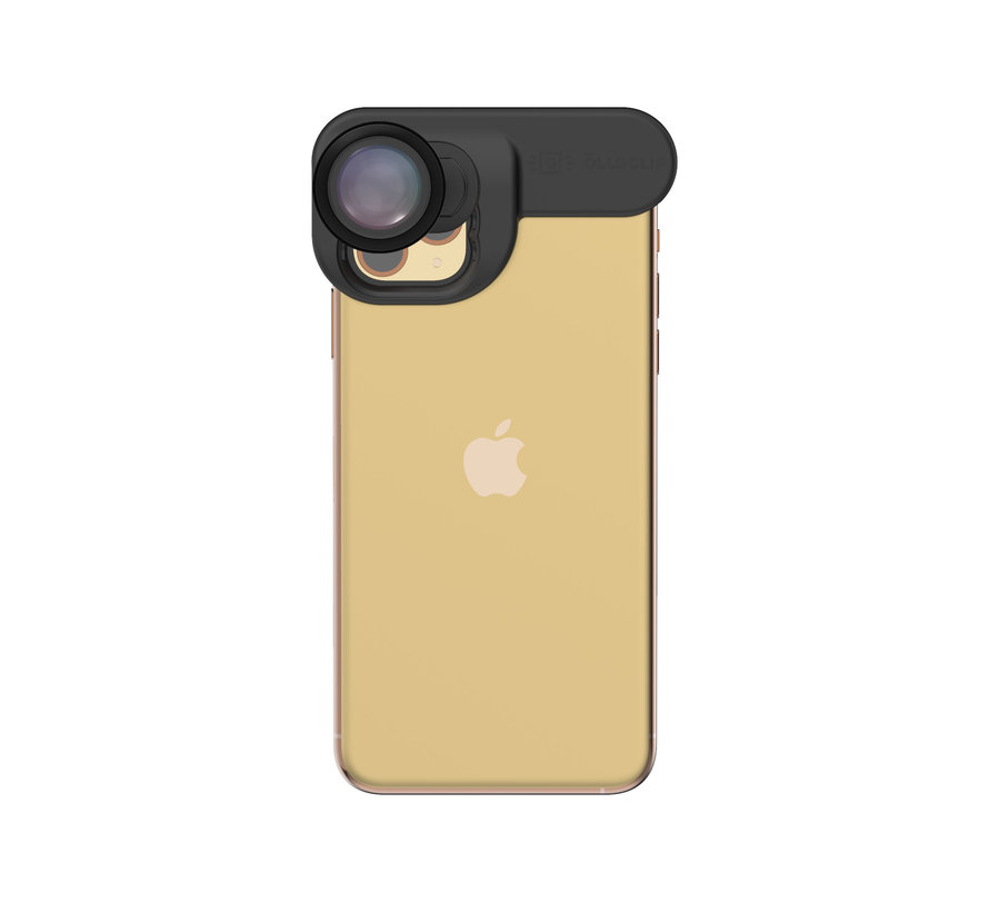 olloclip iPhone 11 Pro Max ElitePack