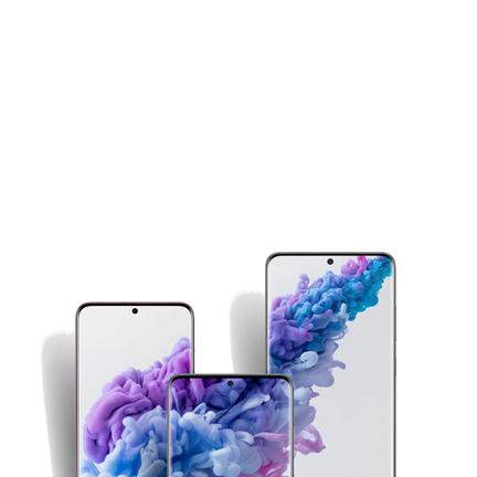 Samsung Galaxy S20 serie