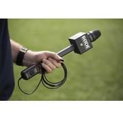 RODE Rode Reporter + i-XLR adapter
