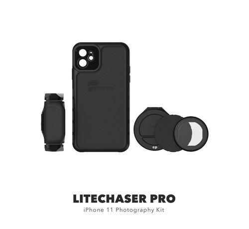 PolarPro Polarpro Litechaser pro - Photography kit - iPhone 11