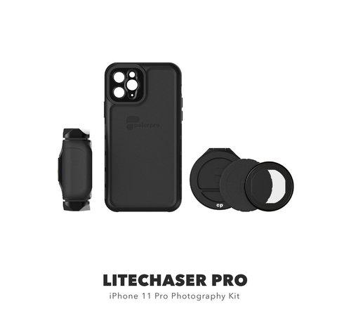 PolarPro Polarpro Litechaser pro - Photography kit - iPhone 11 pro