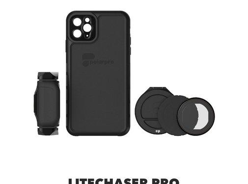 PolarPro Polarpro Litechaser pro - Photography kit - iPhone 11 pro max