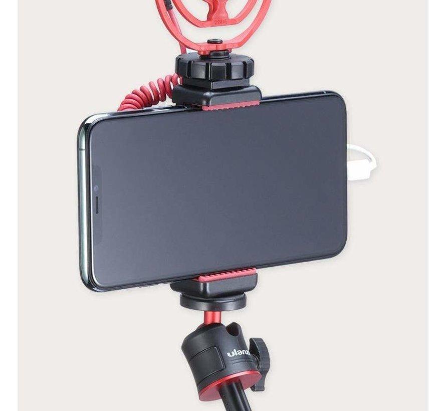 Ulanzi ST-07 smartphone houder